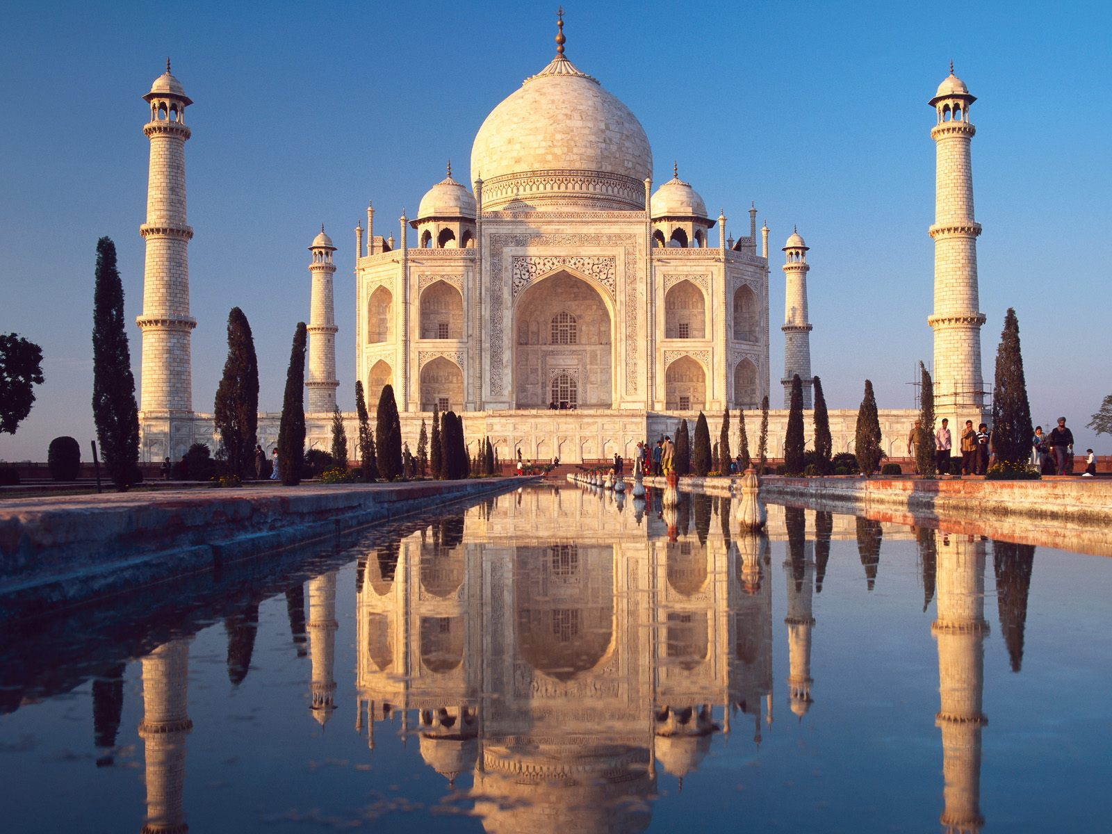 Asian Travels South India Tour