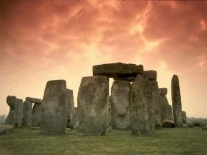 Stonehenge, UK, England