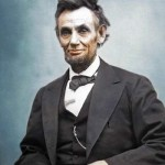 16th President of the United States. In office March 4, 1861 – April 15, 1865