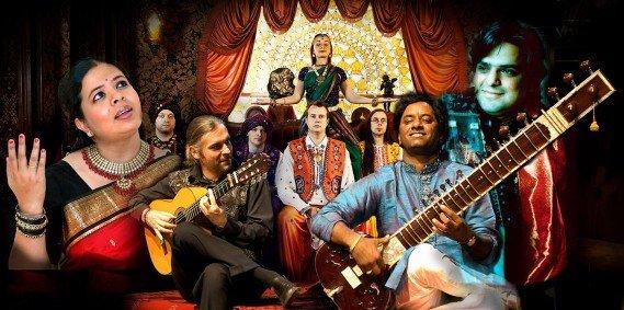 gondhari concert